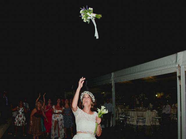 La boda de Rafa y Ana en Guimar, Santa Cruz de Tenerife 36