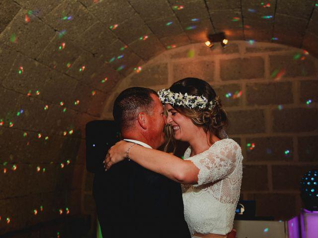 La boda de Rafa y Ana en Guimar, Santa Cruz de Tenerife 38
