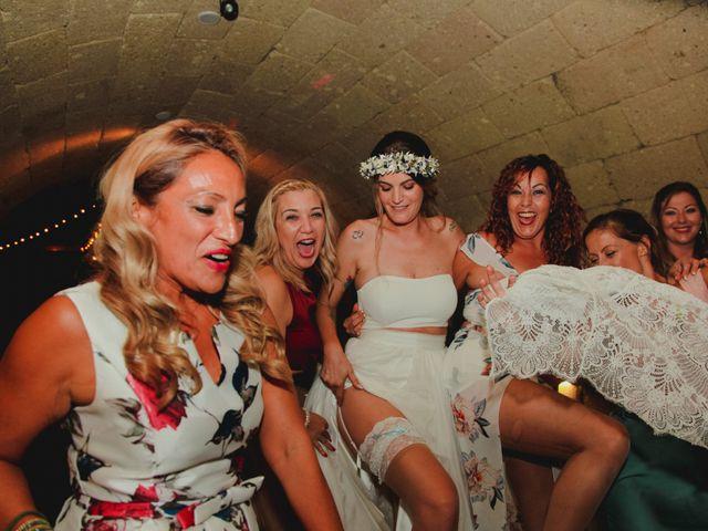 La boda de Rafa y Ana en Guimar, Santa Cruz de Tenerife 39