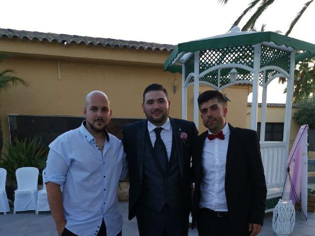 La boda de José vicente  y Miriam en Santa Faz, Alicante 14