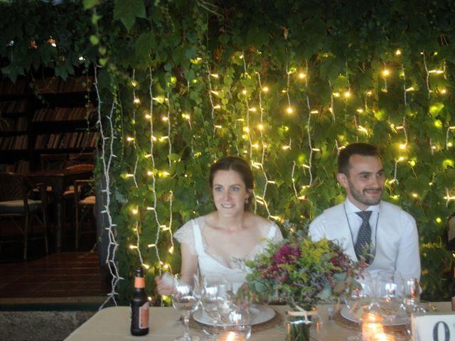 La boda de Fátima y Alberto