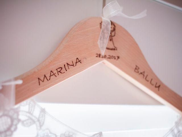 La boda de Ballu y Marina en Utrera, Sevilla 6