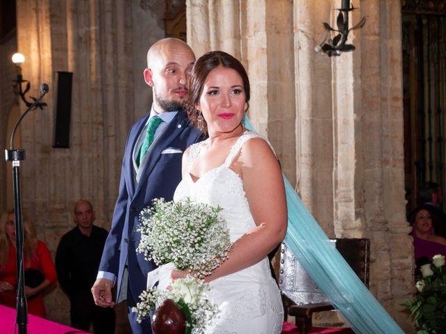 La boda de Ballu y Marina en Utrera, Sevilla 16