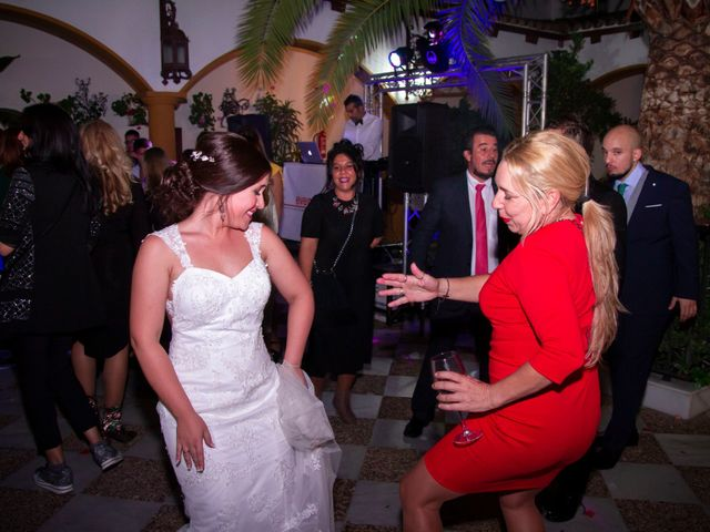 La boda de Ballu y Marina en Utrera, Sevilla 22