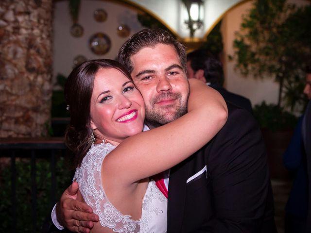 La boda de Ballu y Marina en Utrera, Sevilla 23