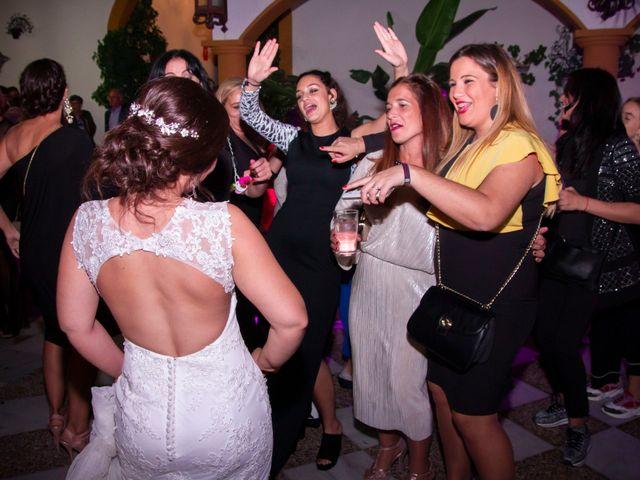 La boda de Ballu y Marina en Utrera, Sevilla 24