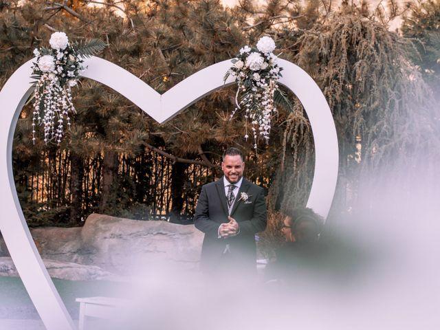 La boda de Juan Diego y Tere en El Bruc, Barcelona 3