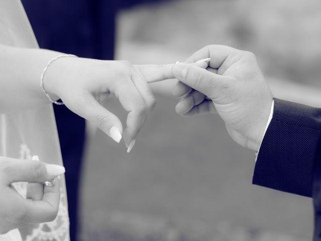 La boda de Juan Diego y Tere en El Bruc, Barcelona 6