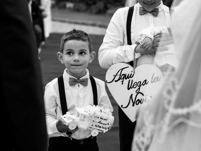 La boda de Juan Diego y Tere en El Bruc, Barcelona 11