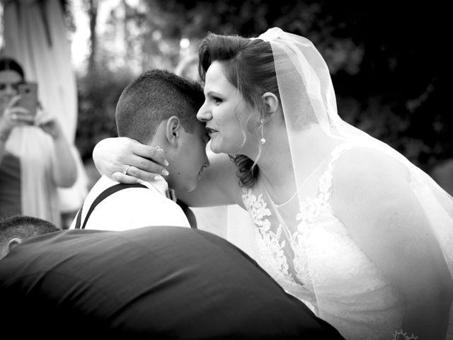 La boda de Juan Diego y Tere en El Bruc, Barcelona 12