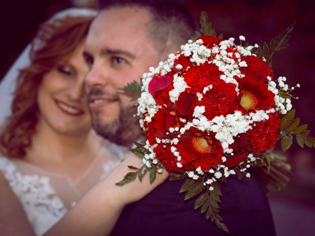 La boda de Juan Diego y Tere en El Bruc, Barcelona 16