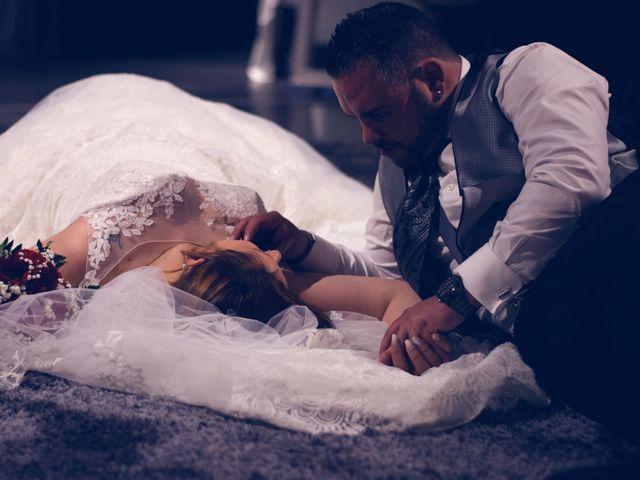 La boda de Juan Diego y Tere en El Bruc, Barcelona 20
