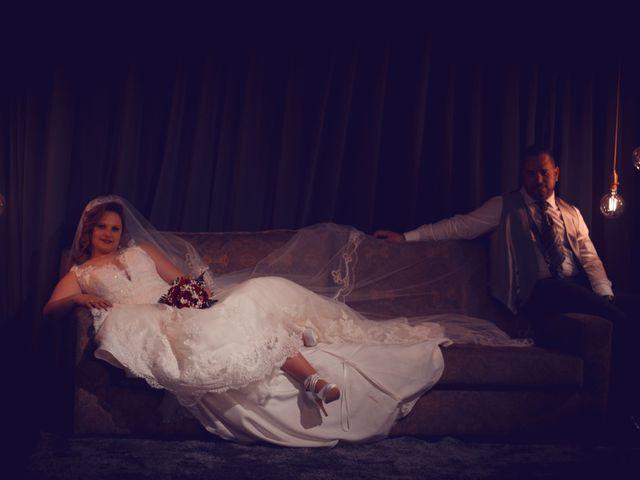 La boda de Juan Diego y Tere en El Bruc, Barcelona 27