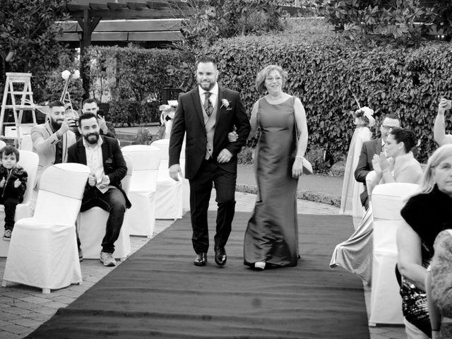 La boda de Juan Diego y Tere en El Bruc, Barcelona 28