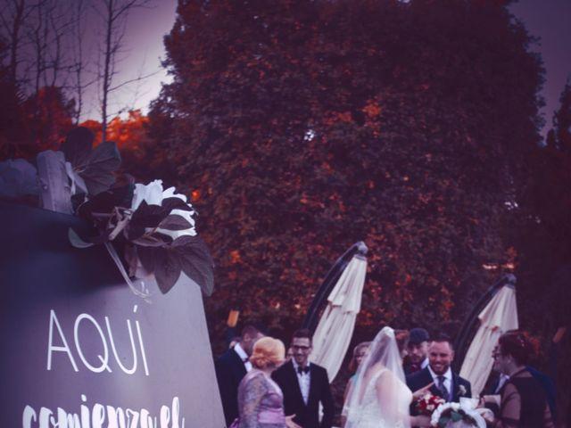 La boda de Juan Diego y Tere en El Bruc, Barcelona 30