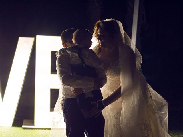 La boda de Juan Diego y Tere en El Bruc, Barcelona 32