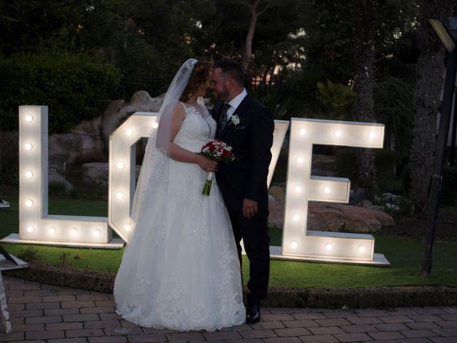 La boda de Juan Diego y Tere en El Bruc, Barcelona 33