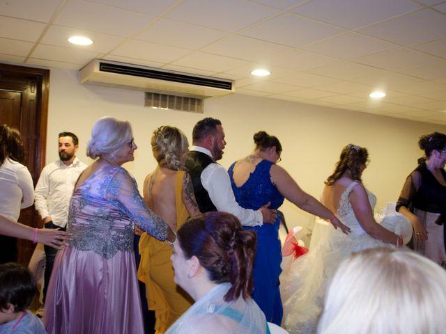 La boda de Juan Diego y Tere en El Bruc, Barcelona 36