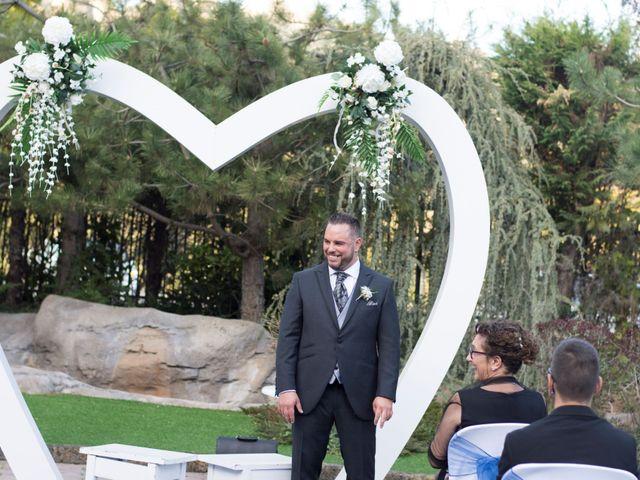 La boda de Juan Diego y Tere en El Bruc, Barcelona 42