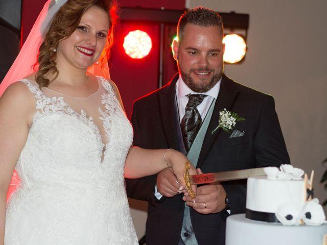 La boda de Juan Diego y Tere en El Bruc, Barcelona 50