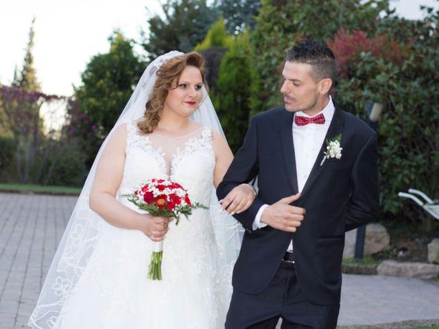 La boda de Juan Diego y Tere en El Bruc, Barcelona 51