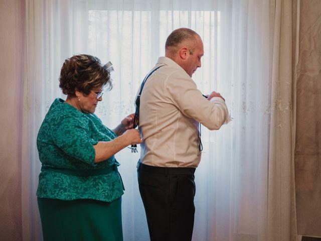 La boda de Antonio y Beatriz en Los Villares, Jaén 3