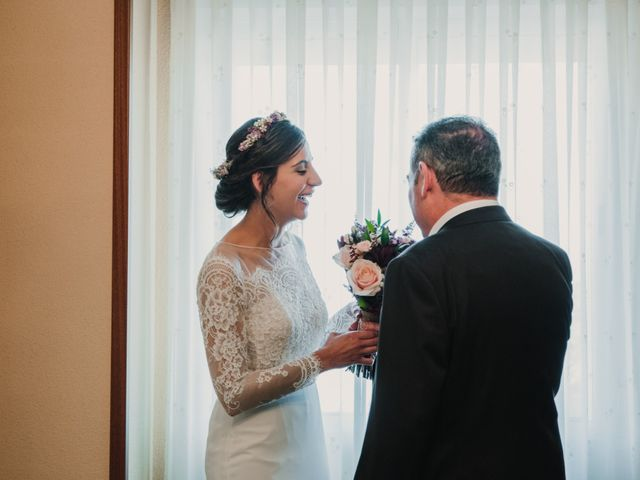 La boda de Antonio y Beatriz en Los Villares, Jaén 23