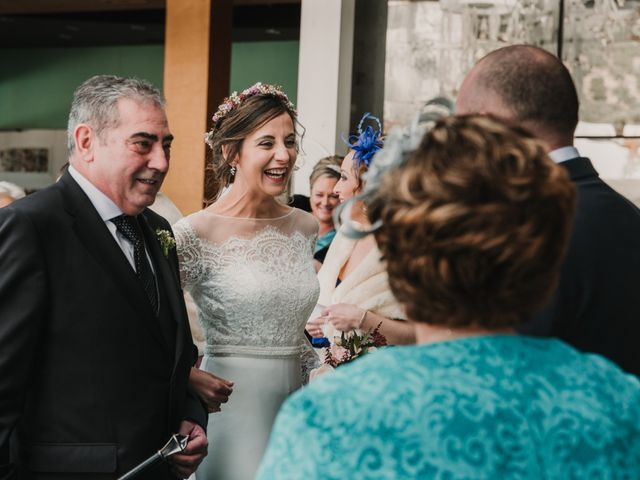 La boda de Antonio y Beatriz en Los Villares, Jaén 32
