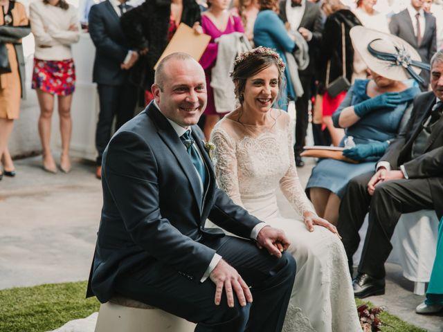La boda de Antonio y Beatriz en Los Villares, Jaén 37