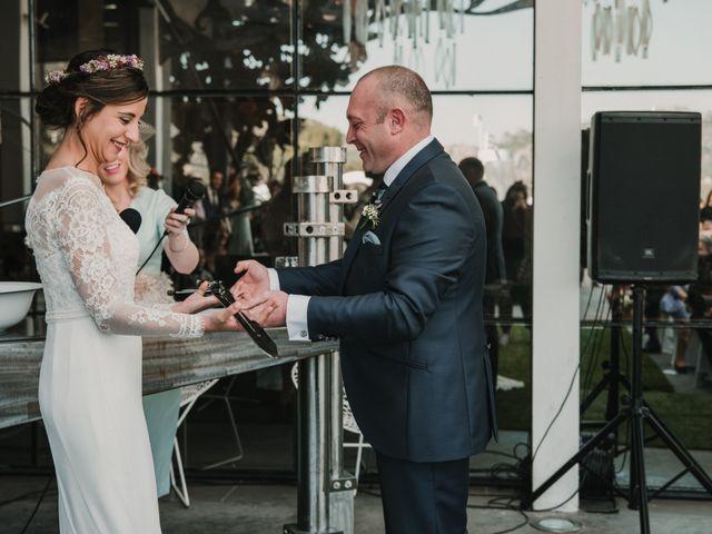 La boda de Antonio y Beatriz en Los Villares, Jaén 39