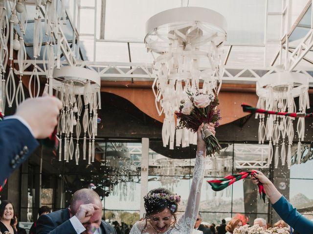 La boda de Antonio y Beatriz en Los Villares, Jaén 44
