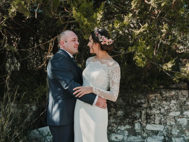La boda de Antonio y Beatriz en Los Villares, Jaén 47