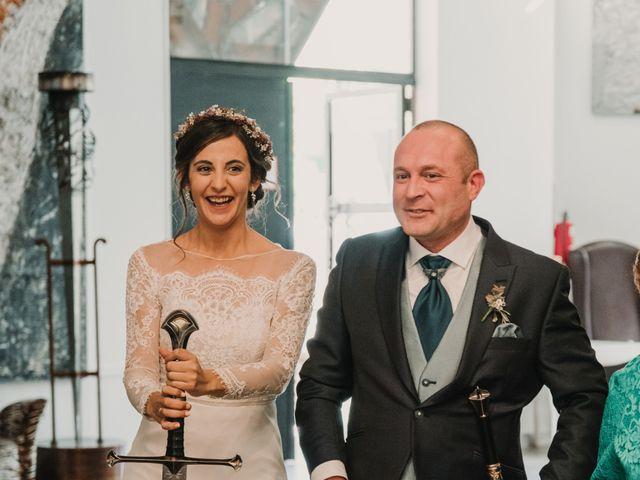 La boda de Antonio y Beatriz en Los Villares, Jaén 52