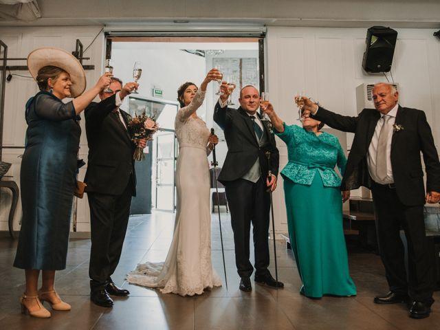 La boda de Antonio y Beatriz en Los Villares, Jaén 53