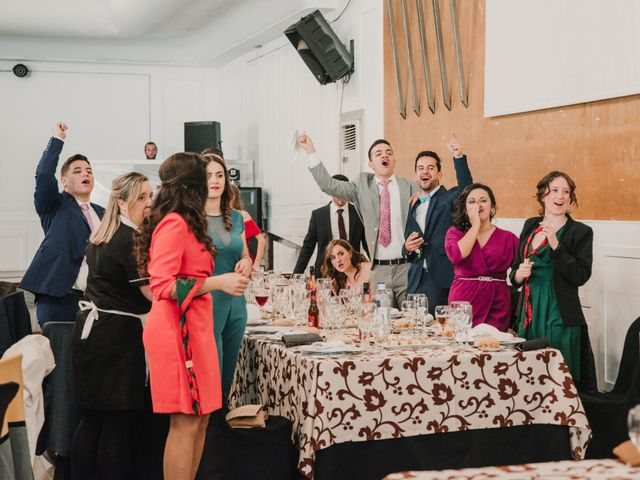 La boda de Antonio y Beatriz en Los Villares, Jaén 54