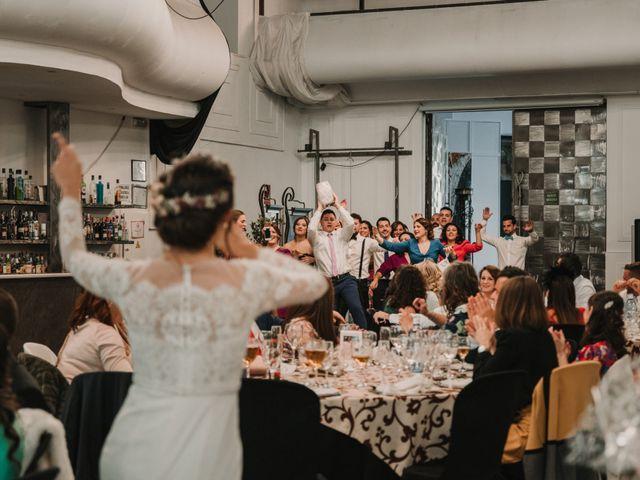 La boda de Antonio y Beatriz en Los Villares, Jaén 62