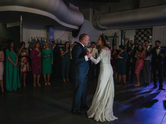 La boda de Antonio y Beatriz en Los Villares, Jaén 64