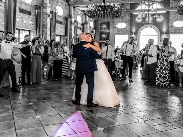 La boda de Mario y Seila en Cembranos, León 1
