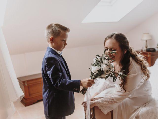La boda de Pablo y Marta en Altea, Alicante 20