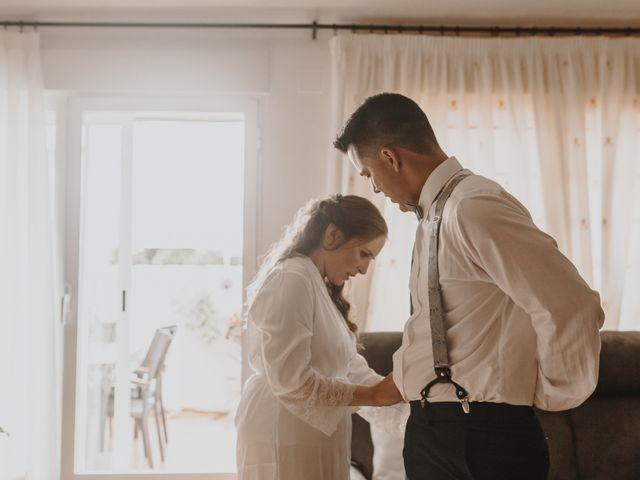 La boda de Pablo y Marta en Altea, Alicante 22