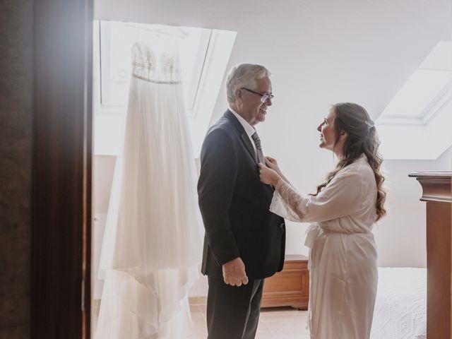 La boda de Pablo y Marta en Altea, Alicante 24