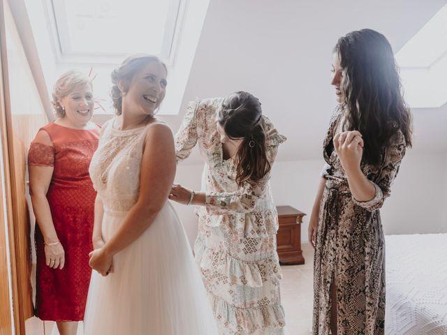 La boda de Pablo y Marta en Altea, Alicante 29