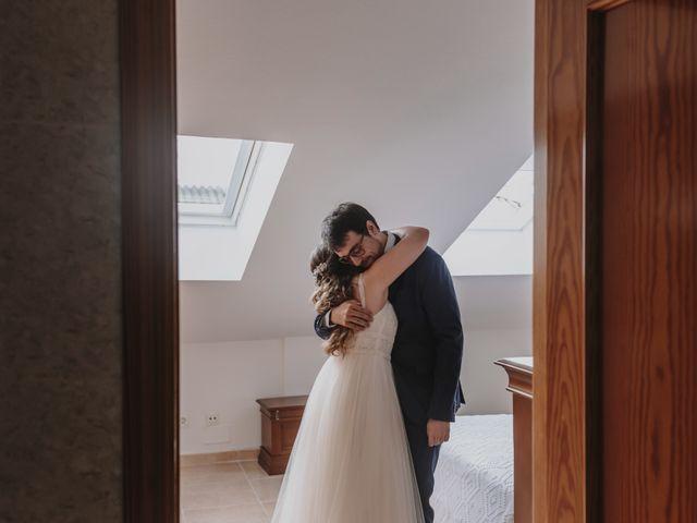 La boda de Pablo y Marta en Altea, Alicante 30