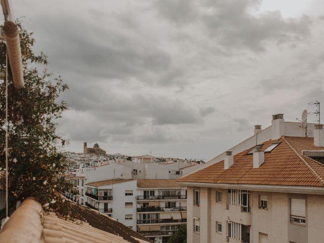 La boda de Pablo y Marta en Altea, Alicante 38