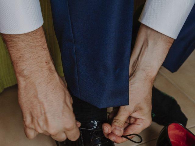 La boda de Pablo y Marta en Altea, Alicante 46