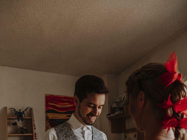 La boda de Pablo y Marta en Altea, Alicante 47