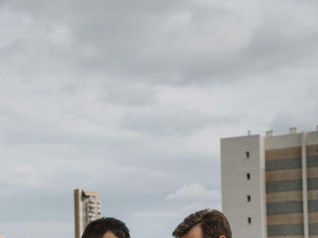 La boda de Pablo y Marta en Altea, Alicante 49