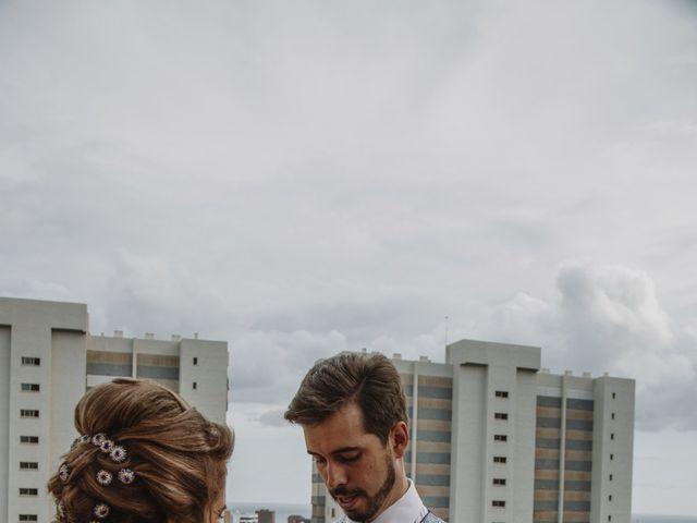 La boda de Pablo y Marta en Altea, Alicante 53
