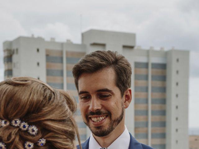 La boda de Pablo y Marta en Altea, Alicante 55
