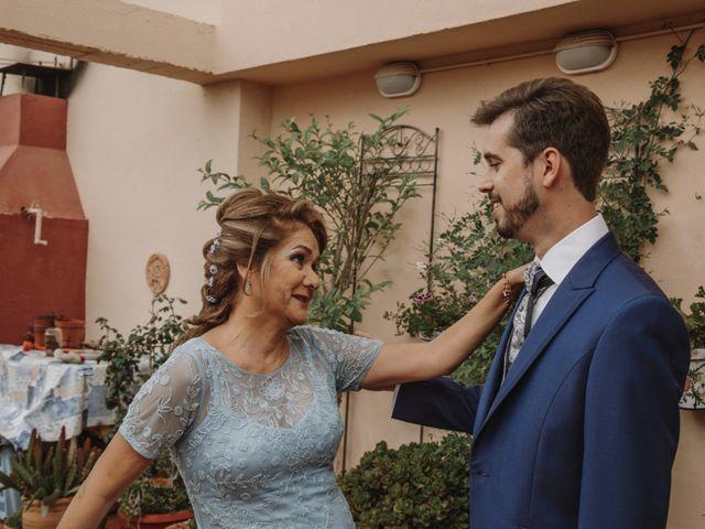 La boda de Pablo y Marta en Altea, Alicante 56